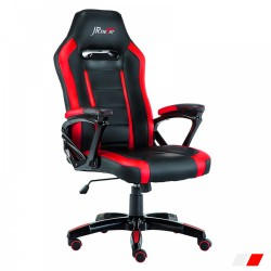 Ergonomic Home Office Gaming Chair with Adjustable Height [ZKLC-09]