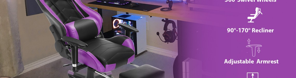 Why JL Comfurni gaming chairs are better than other chairs