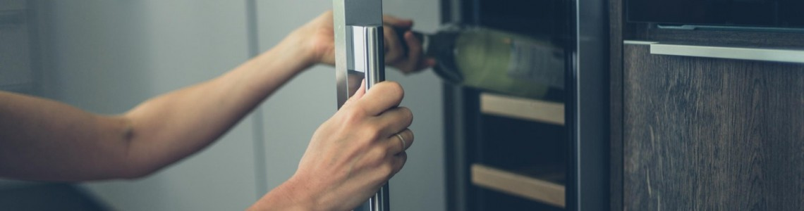 6 Tips for Storing Wine at Home
