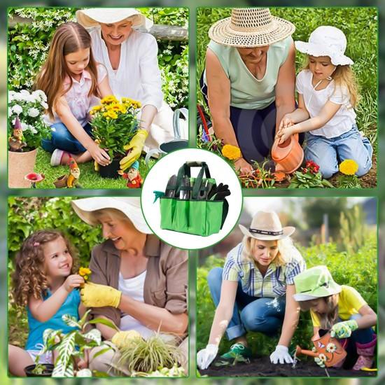 Gardening Tools Set, Garden Aluminum Heavy Duty Succulent Garden Tools Kits