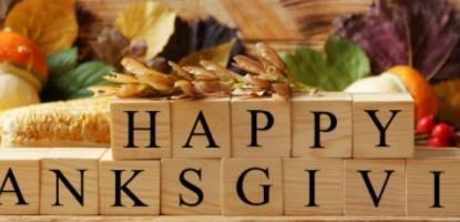 Happy Thanksgiving 2020 JL Comfurni